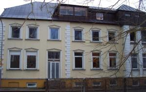 Apartmenthaus Hartl