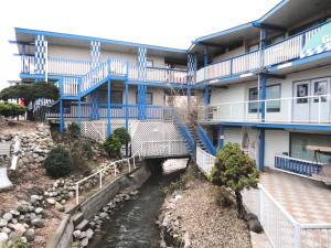 Photo of Blue Stream Motel