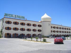 Photo of Hotel Paraiso
