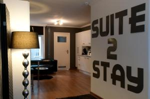 Suite 2 Stay Bed And Breakfast