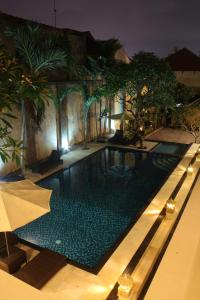 Photo of Radha Bali Hotel