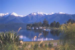 Distinction Te Anau Hotel & Villas - 48 of 49