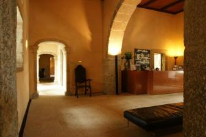 Pousada Mosteiro de Amares – Small Luxury Hotels of the World