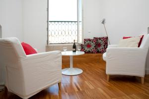 Appartamento Lisbon Serviced Apartments - Bairro Alto, Lisbona
