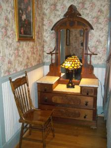 A Sentimental Journey Bed and Breakfast, Bed and breakfasts  Gettysburg - big - 17