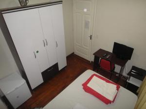 Standard Twin Room with external Bathroom
