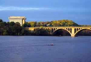 Photo of Key Bridge Marriott
