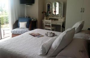 Quarto King ou Twin - Vista Mar