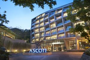 Photo of Ascott Maillen Shenzhen
