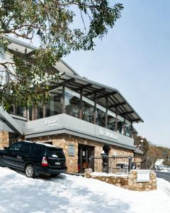 Photo of The Denman Hotel In Thredbo