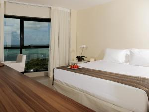 Master Suite with Sea View (2 Adults + 1 Child)