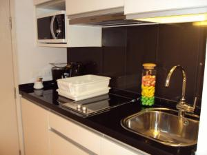 Apartament typu Studio Executive