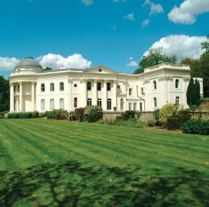 Photo of Sundridge Park Manor