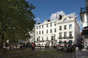 Photo of Abode Exeter The Royal Clarence Hotel