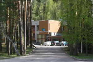 Kubija Hotel And Nature Spa