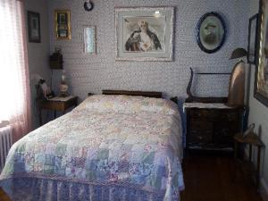 A Sentimental Journey Bed and Breakfast, Panziók  Gettysburg - big - 9