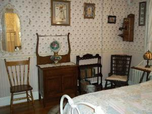 A Sentimental Journey Bed and Breakfast, Bed and breakfasts  Gettysburg - big - 6