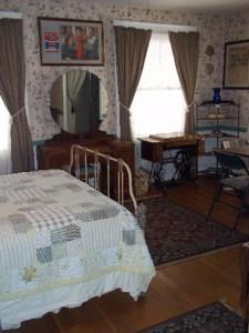 A Sentimental Journey Bed and Breakfast, Bed and breakfasts  Gettysburg - big - 12