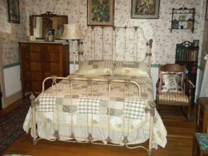 A Sentimental Journey Bed and Breakfast, Bed and breakfasts  Gettysburg - big - 2