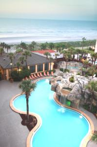 Photo of Hampton Inn Oceanfront Jacksonville Beach