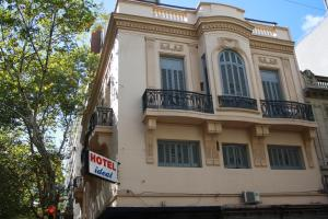 Hotel Ideal Montevideo