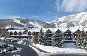 Photo of The Lodge At The Mountain Village