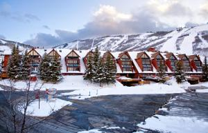 The Lodge At The Mountain Village