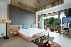 Mandarava Resort and Spa, Karon Beach - 25 of 37