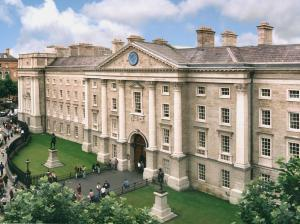 Photo of Trinity College   Campus Accommodation