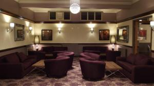 The Raven Hotel, Hotels  Corby - big - 42