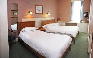 The Raven Hotel, Hotely  Corby - big - 10