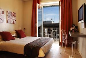 Bed and Breakfast Relais Trastevere, Rome
