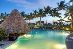 Double Tree Resort By Hilton Costa Rica   Puntarenas/All Inclusive