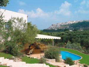 Photo of Masseria La Chiusa Delle More