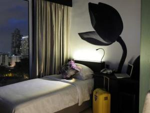 Photo of Le Apple Boutique Hotel Bukit Bintang