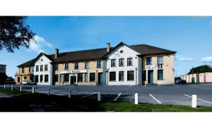 The Raven Hotel, Hotels  Corby - big - 44