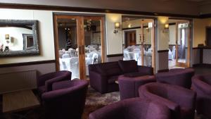 The Raven Hotel, Hotels  Corby - big - 46