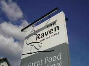 The Raven Hotel, Hotely  Corby - big - 50