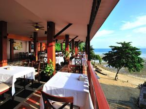 Koh Ngai Cliff Beach Resort, Resort  Ko Ngai - big - 23