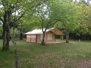 Camping Les Collines