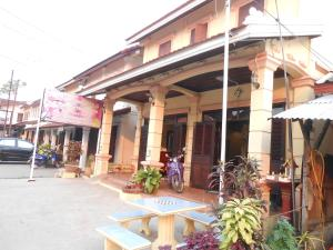 Photo of Central Backpacker Hostel