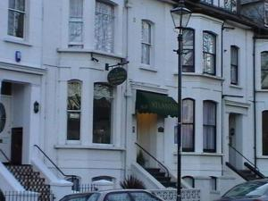 Atlantis Guest House in Southend-on-Sea, Essex, England