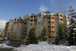The Marquise by ResortQuest Whistler Whistler