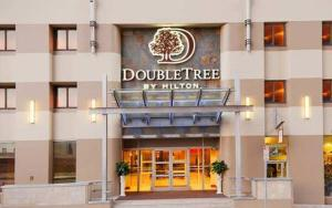 Double Tree By Hilton Hotel & Suites Pittsburgh Downtown