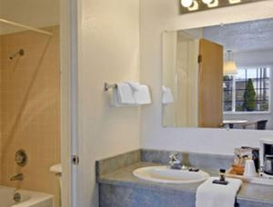 Crescent City Travelodge - Crescent City, CA 95531 - Photo Album