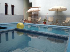 Photo of Hotel Tres Flores