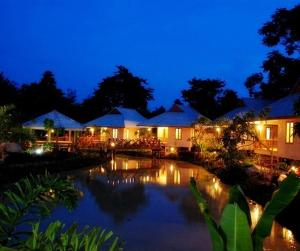 Photo of Pai Herbs Resort