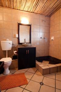 Luxury En-suite Shower