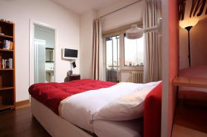 Rome as you feel - Trastevere Apartments - abcRoma.com