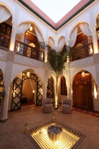 Riad Quara Marrakech